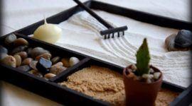 Cómo hacer un Jardín Zen – Pasos y Decoración