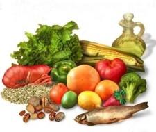Dieta mediterránea previene cáncer gástrico
