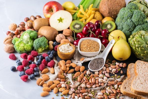 Dietas vegetarinas beneficios