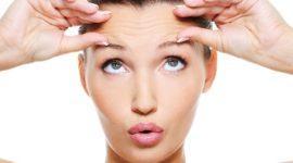 Gimnasia Facial – Ejercicios antiarrugas