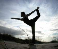 Beneficios del Yoga: yoga para adelgazar
