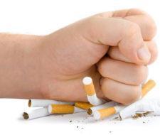 Test de Fagerström para saber la dependencia a la nicotina