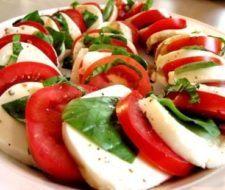 Beneficios de comer una ensalada saludable