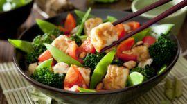 Cocinar con wok – Trucos, ventajas y consejos