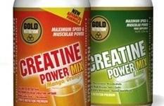 Creatina, efectos secundarios