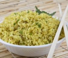 Dieta arroz