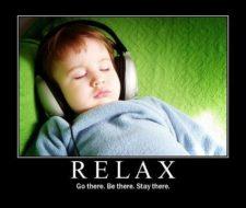 Música online relajante