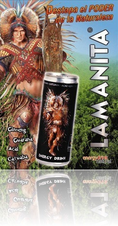 bebida ginsen guarana