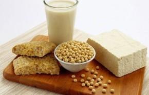 Soja previene osteoporosis