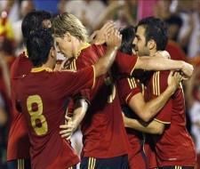 Entradas España-Polonia amistoso previo al mundial 2010