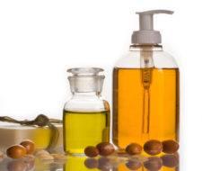 Aceite de Argán: Propiedades y Beneficios para la piel, el pelo y cuerpo