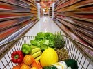 Carrito de la compra sano