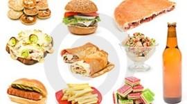 Desventajas de la comida basura – Cómo nos afecta a la salud