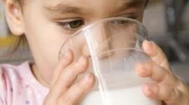 Alergia leche niños|nuevo tratamiento