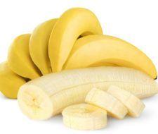Plátano – Propiedades y Beneficios del Plátano