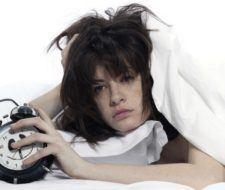 Qué alimentos afectan al sueño