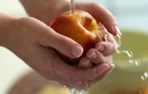 Reglas higiene alimentos