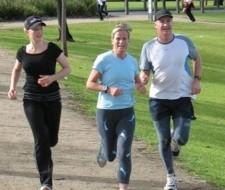10 minutos de ejercicio pueden tener efectos una hora después
