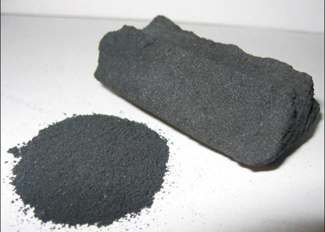 Carbón activado - Beneficios, propiedades y Venta - World Health ...