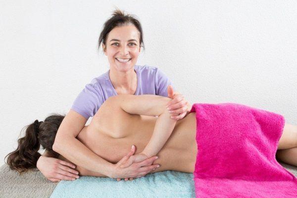 Remedios caseros y naturales para la ciatica masajes alivia el dolor