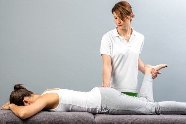 Remedios caseros y naturales para la ciatica masajes fisioterapeuta publico o privado