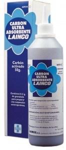 carbon-adsorbente