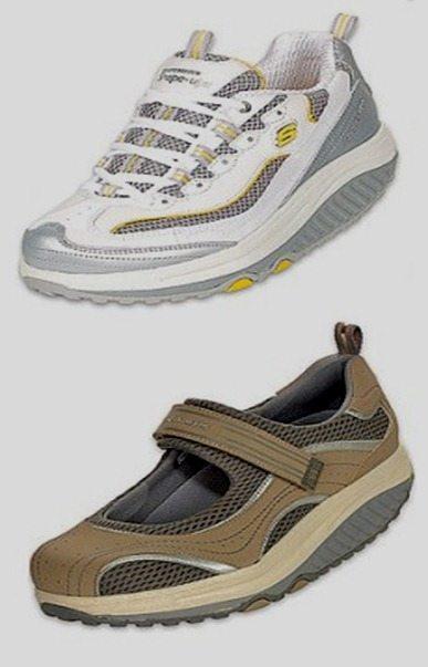 f3ce721d2b9 Que son las Skechers Shape Ups y cómo funcionan  - World Health Design