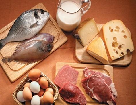 alimentos fosforo