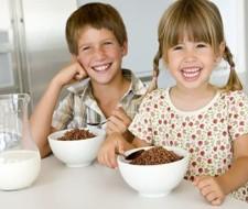Alimentación niños   rendimiento escolar