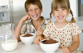 Alimentación niños | rendimiento escolar