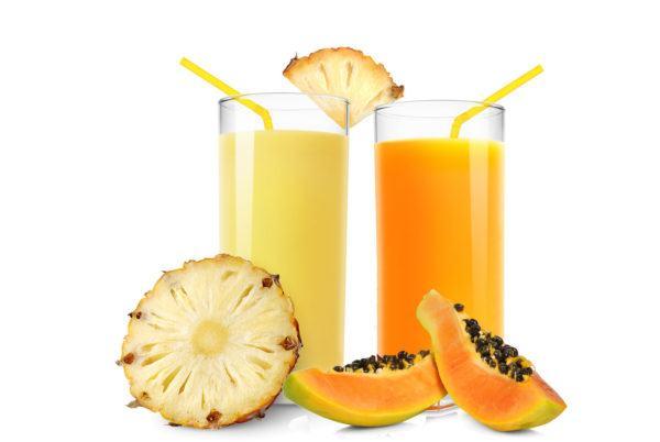 los-mejores-remedios-para-controlar-los-gases-rapidamente-papaya-y-piña