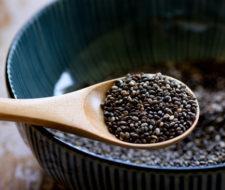 Semillas de Chía: Propiedades y Beneficios