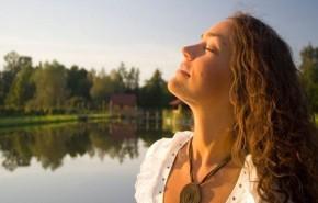 Técnicas de relajación con respiración