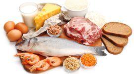 Alimentos ricos en Fósforo