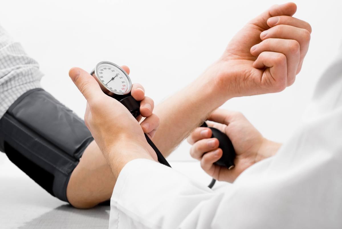 Resultado de imagen de control de tension arterial