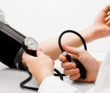 Tensión baja (Hipotensión) – síntomas, causas y cómo subirla