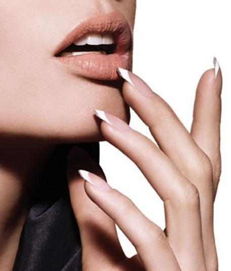 manicure&