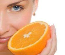 Vitamina C| proteccion piel