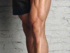 Entrenar piernas