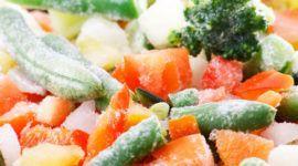 Alimentos supercongelados   Ventajas y desventajas