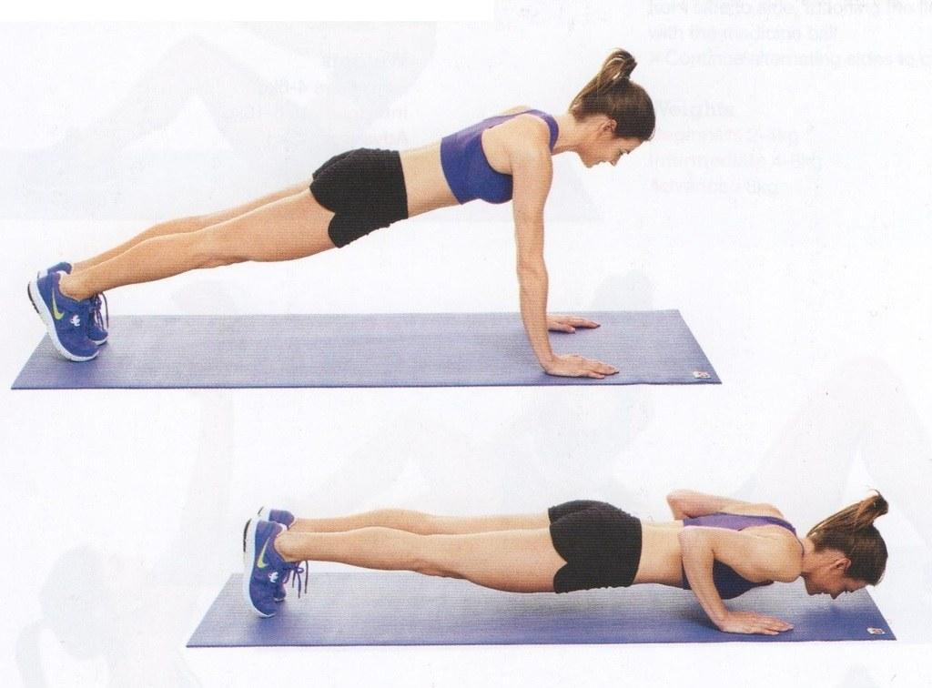 Image result for ejercicio FLEXIONES