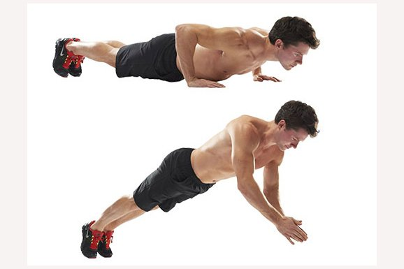 flexiones-de-brazos-ejercicios-para-rutinas-de-entrenamiento-salto