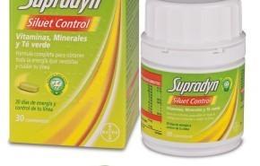 Dietas y salud con Supradyn Siluet