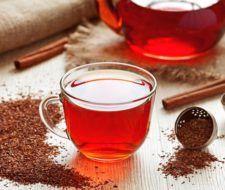 Té rojo | Propiedades, beneficios y precauciones