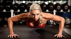 Ejercicios de autocarga | Rutinas de entrenamiento sin usar aparatos
