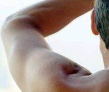 Entrenar los tríceps