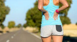 Entrenar Lumbares | Ejercicios y consejos