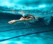 Beneficios de la natación en mujeres, niños y para adelgazar