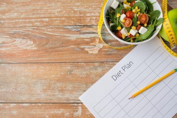 Garcinia cambogia plan de dieta