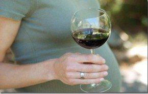 Alimentos prohibidos durante el embarazo | alcohol y estimulantes